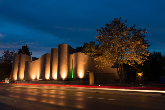 Das MAC Museum Art & Cars Singen