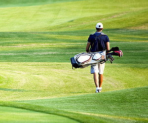 expériences golf