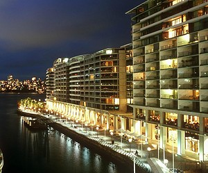 A Night Out Guide To Sydney
