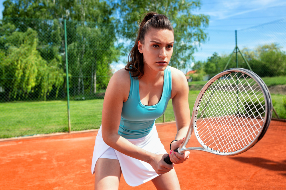 Dicas para quem vai iniciar a prática do Tênis de Quadra