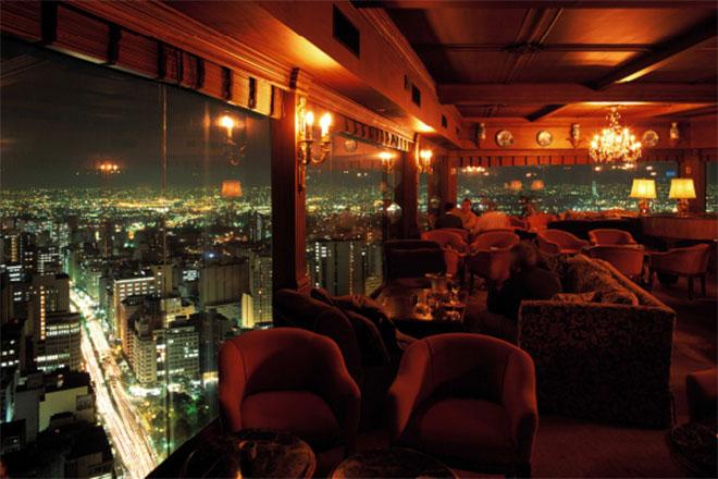 Bar do Terraço Itália - Foto: divulgação