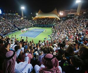 Dubai Duty Free Tennis Championships 2017