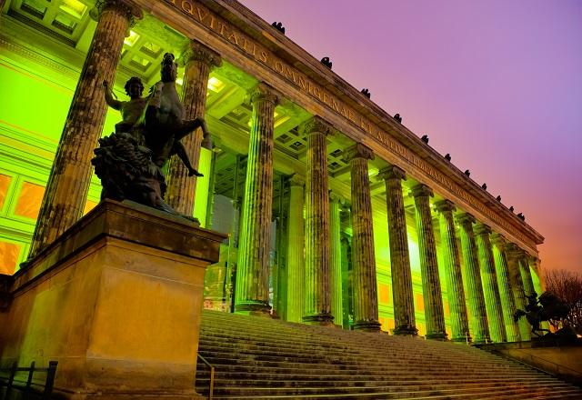 Museo Antiguo de Berlín