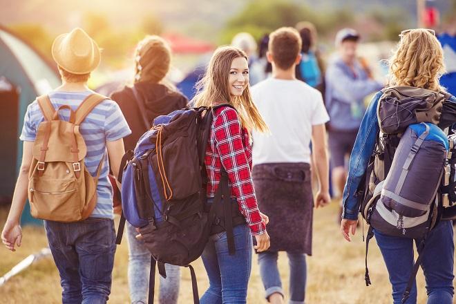 Sziget Festival: más que una reunión de universitarios