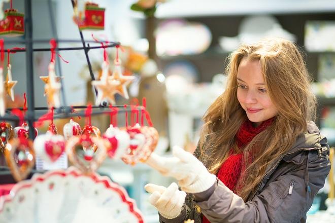 El mercado navideño más famoso del mundo se encuentra en Núremberg