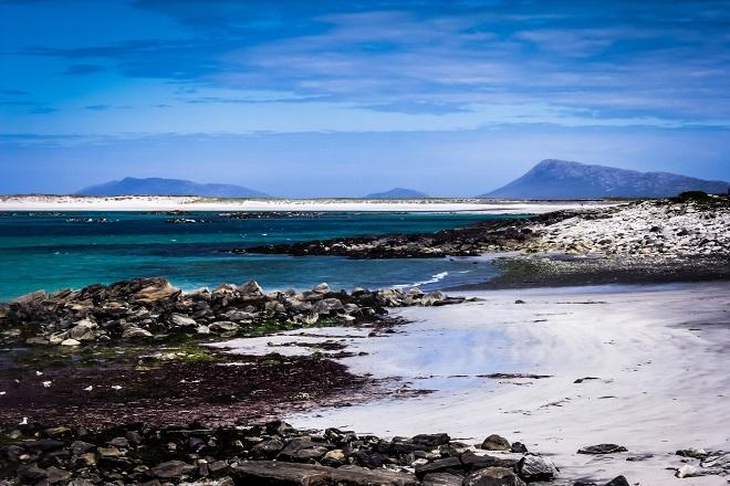 Las mejores playas de Escocia