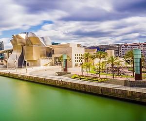 Bilbao, una ciudad con una oferta cultural para no aburrirse