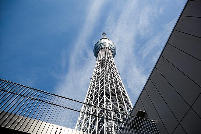 tokyo architecture