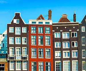 Top 10 most unusual places in Amsterdam