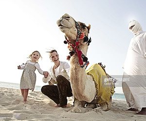 Fun Activities in Dubai for the Family
