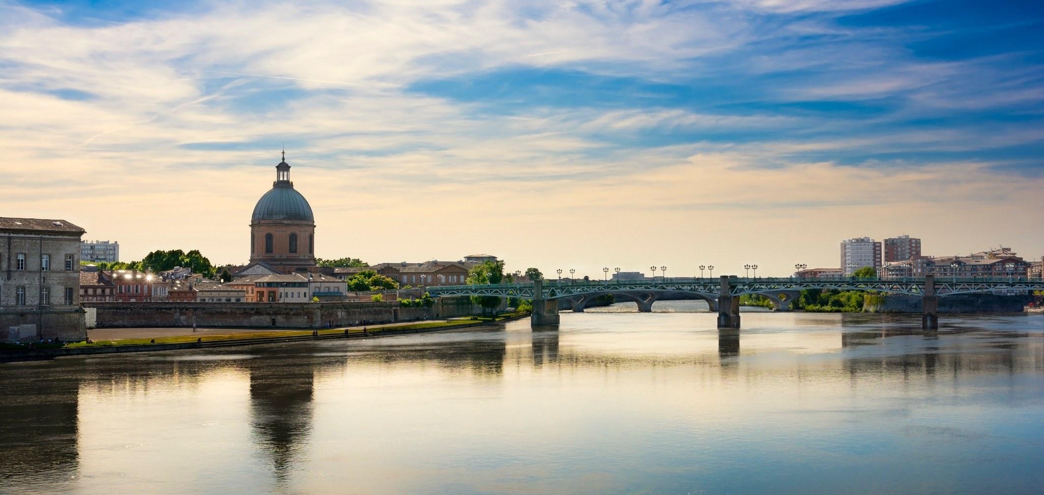 La Toulouse gourmande