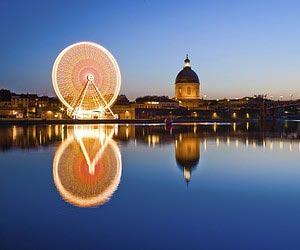 Découvrir Toulouse, comme un Toulousain