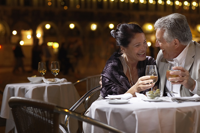 Détente en couple à Clermont-Ferrand