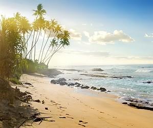 Top 10 Unique Beaches in the World