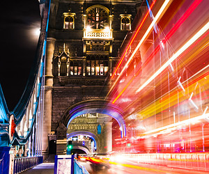 Unusual Things to do in London