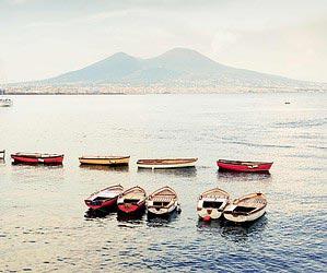Scopri Napoli attraverso il racconto di viaggio
