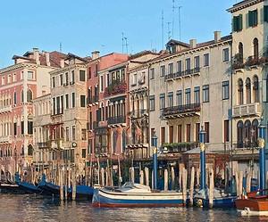 Le mille sfaccettature di Venezia