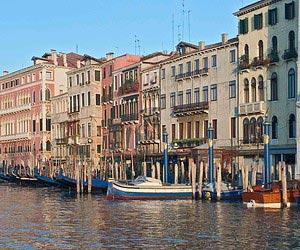 Scopri Venezia attraverso il racconto di viaggio