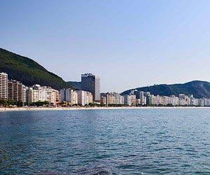 De malas prontas para o maior evento esportivo do mundo no Rio de Janeiro