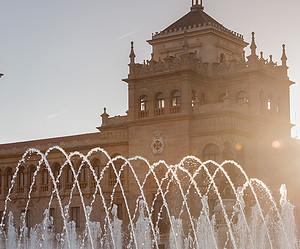 Guía de viaje. Lo que no debes perderte en Valladolid