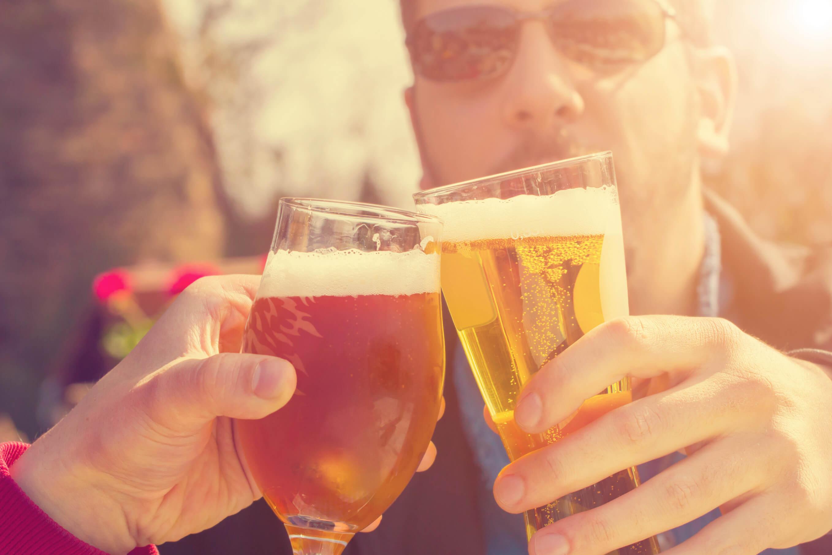 cheers friends