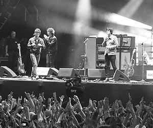 Rock en Seine: Le Festival de l'Êté en Île de France