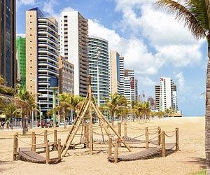 Viver momentos inesquecíveis no Beach Park