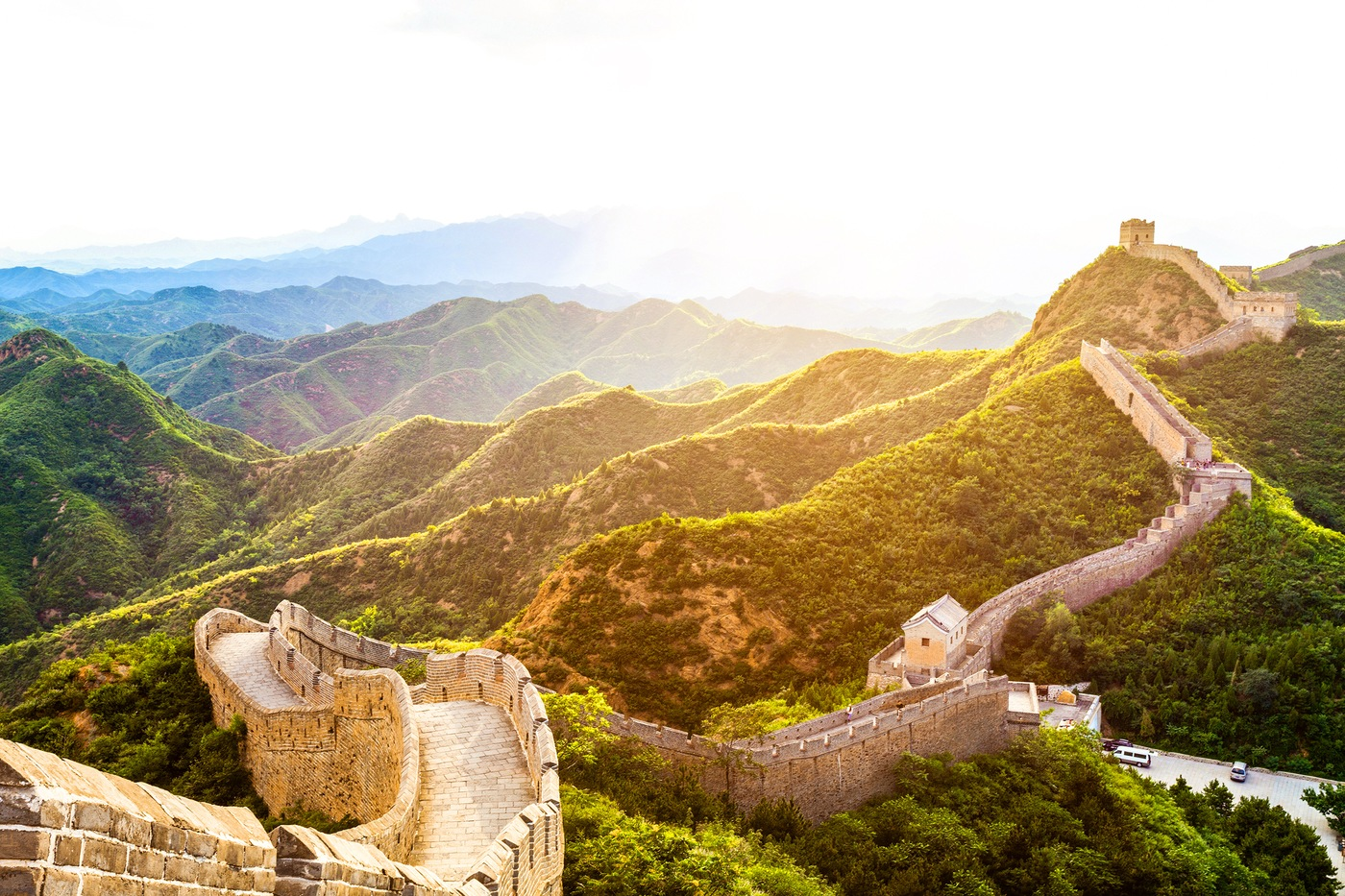 Great Wall of China 20 travel bucket list ideas to do before 40 20 Travel Bucket List Ideas To do before 40 walk across the great wall of china b09f
