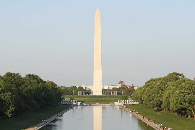 washington obelisk