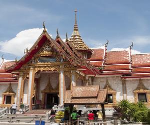 Inside Phuket's Sacred Temples