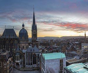 Weltoffenes Aachen