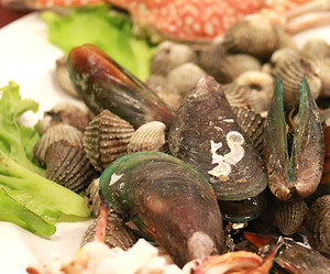 Casa Pascal Fine Dining, Pattaya