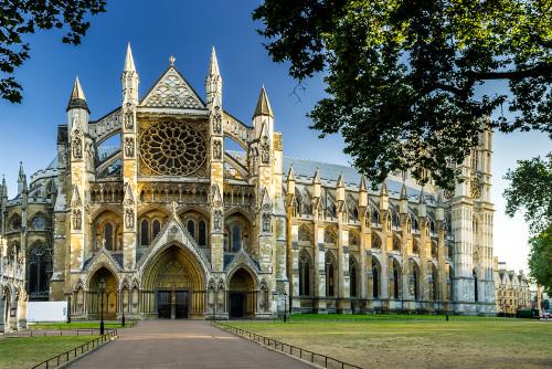 Kurzurlaub in London: die Westminster Abbey