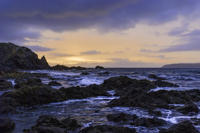 Wellington Red Rocks