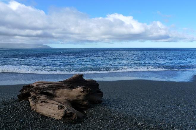 Red Rock Wellington Coast