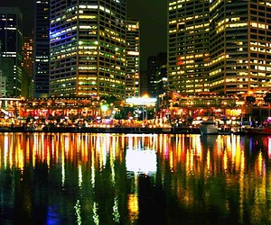 Why you should see &quote;Luminous&quote; in Darling Harbour