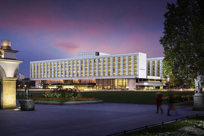 Hotel Victoria współcześnie