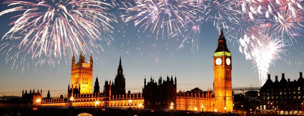 Fêtez le Nouvel An dans un endroit spécial. Découvrez nos destinations