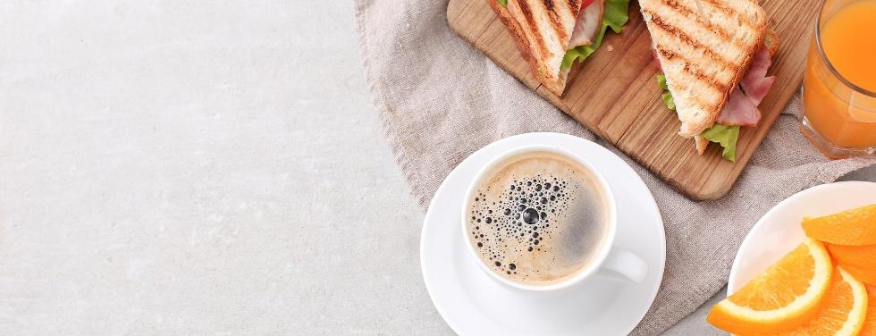 Guten Morgen Frühstück Ab 3 Eur In Russland Georgien Und Gus