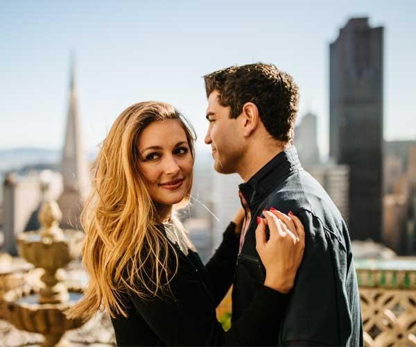 26 år gammel kvinde dating 43 år gammel mand