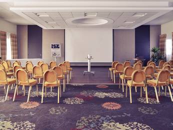 Meetings - Mercure Auxerre Nord Hotel