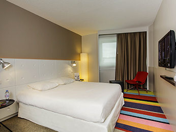 h tel chasse sur rhone ibis styles lyon sud vienne. Black Bedroom Furniture Sets. Home Design Ideas