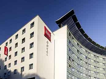 Ibis Hotel Prenzlauer Allee Berlin