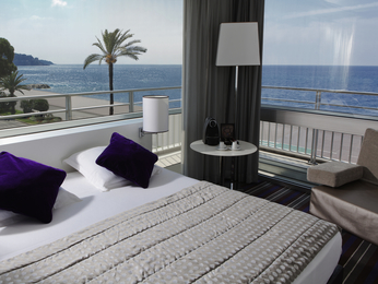 Hotel Mercure Promenade des Anglais Nice
