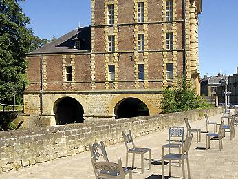 Hotel ibis Charleville Mezi�res Villers Semeuse