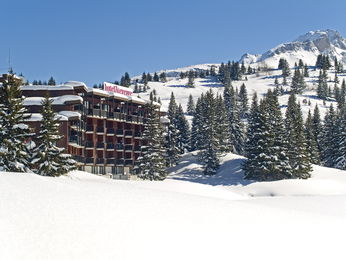 Hotel Mercure Courchevel Courchevel