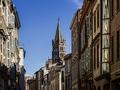 Europa - Hotel Toulouse - Francia