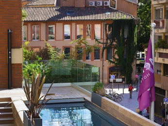 Hotel Mercure Toulouse Saint-Georges