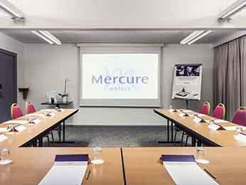 Hotel Mercure Paris le Bourget Le Blanc Mesnil