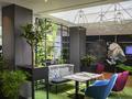 Hotel Novotel Evry Courcouronnes